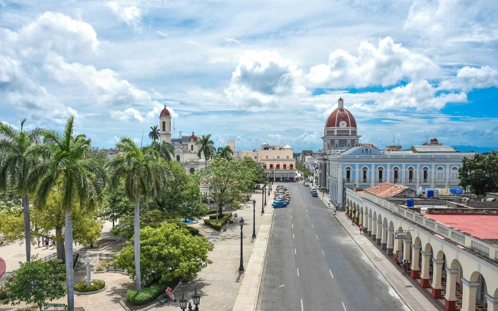 Save 33% off an 8-day Tour of Cuba