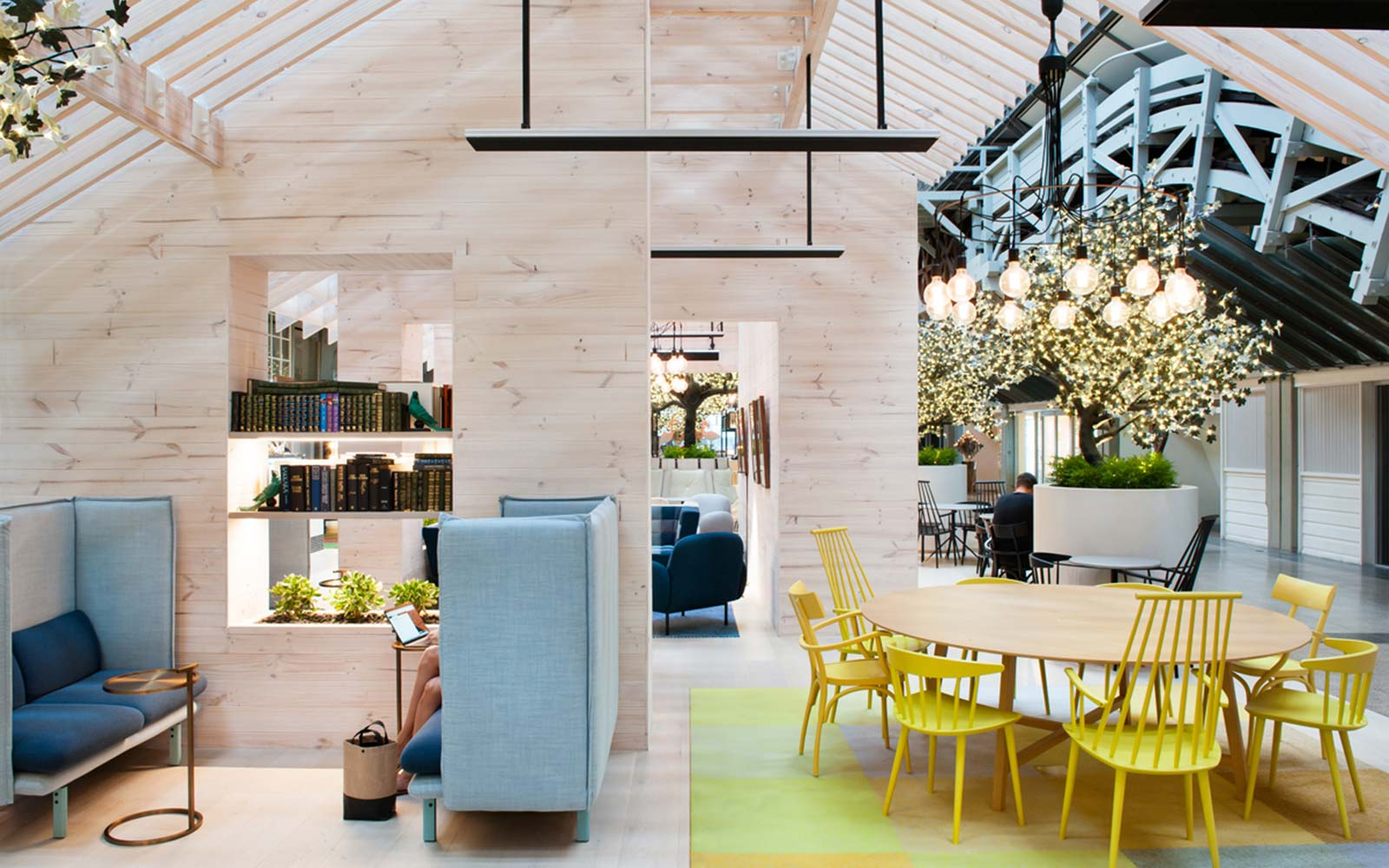 Get 35% Off Two-Night Stays at A High-Design Boutique Hotel in Sydney