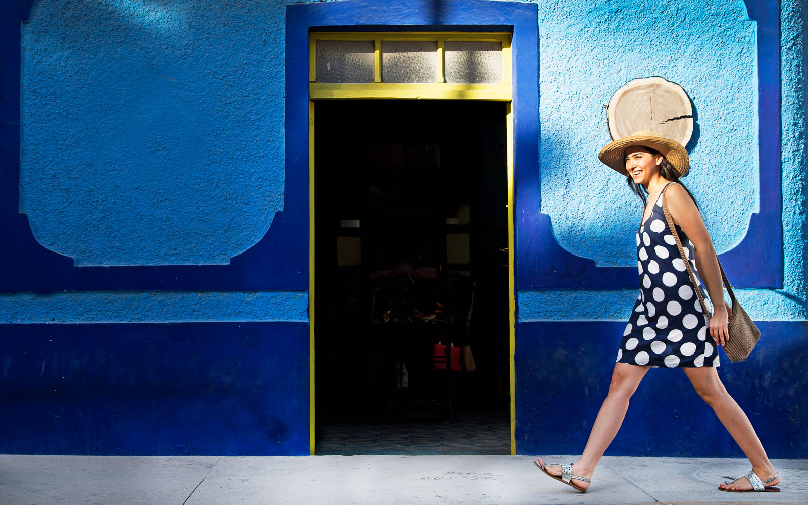 9 Wrinkle-resistant Dresses for Travel