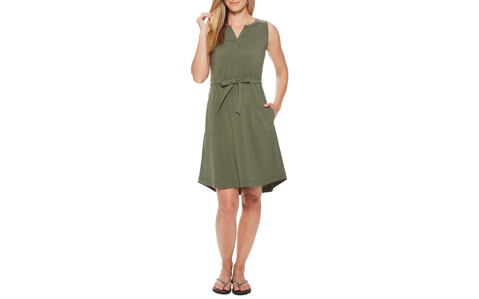 90ad87821e1 11 Wrinkle-resistant Dresses for Travel