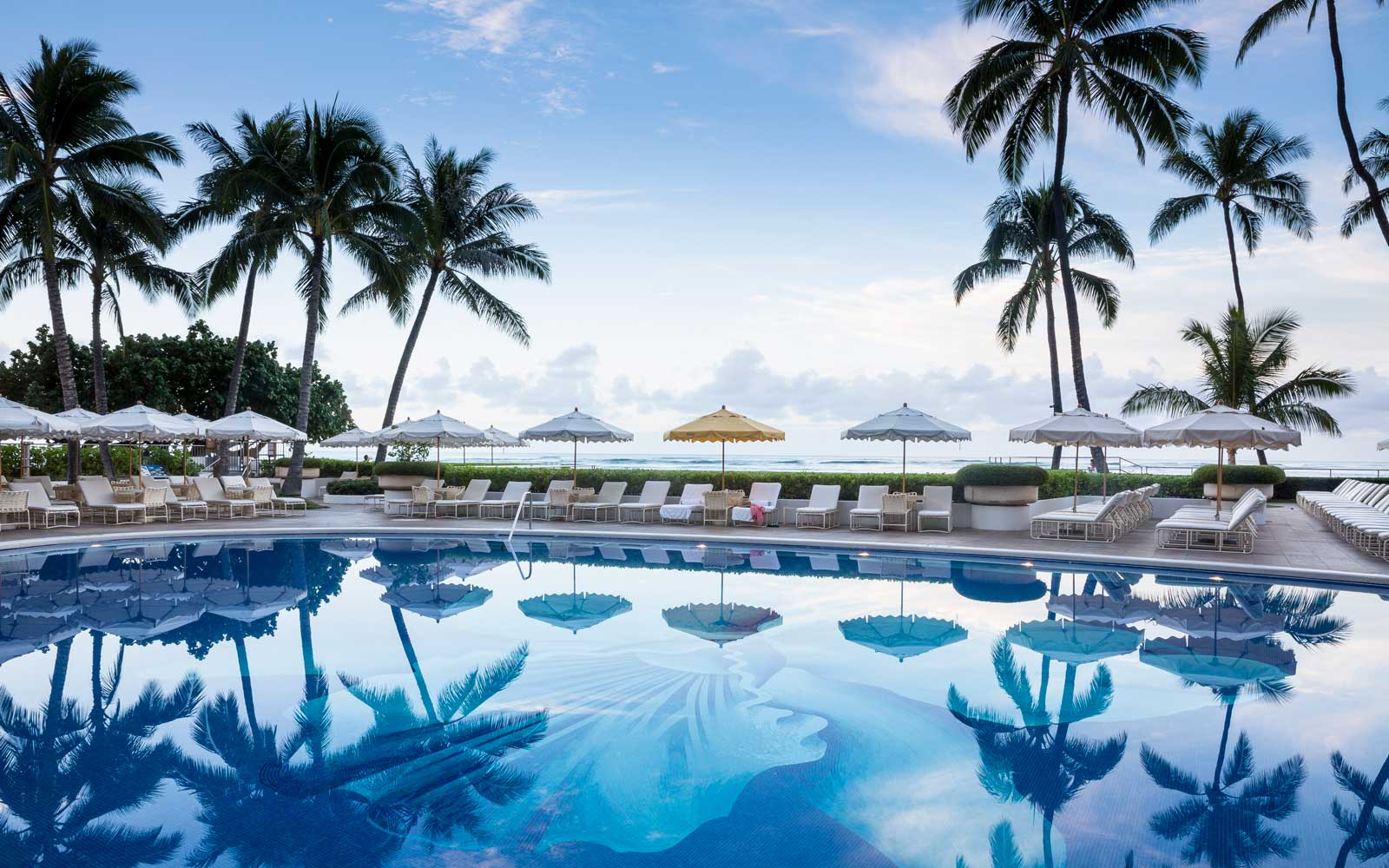 81e78ec3bc9 The 2018 World s Best Resort Hotels in Hawaii
