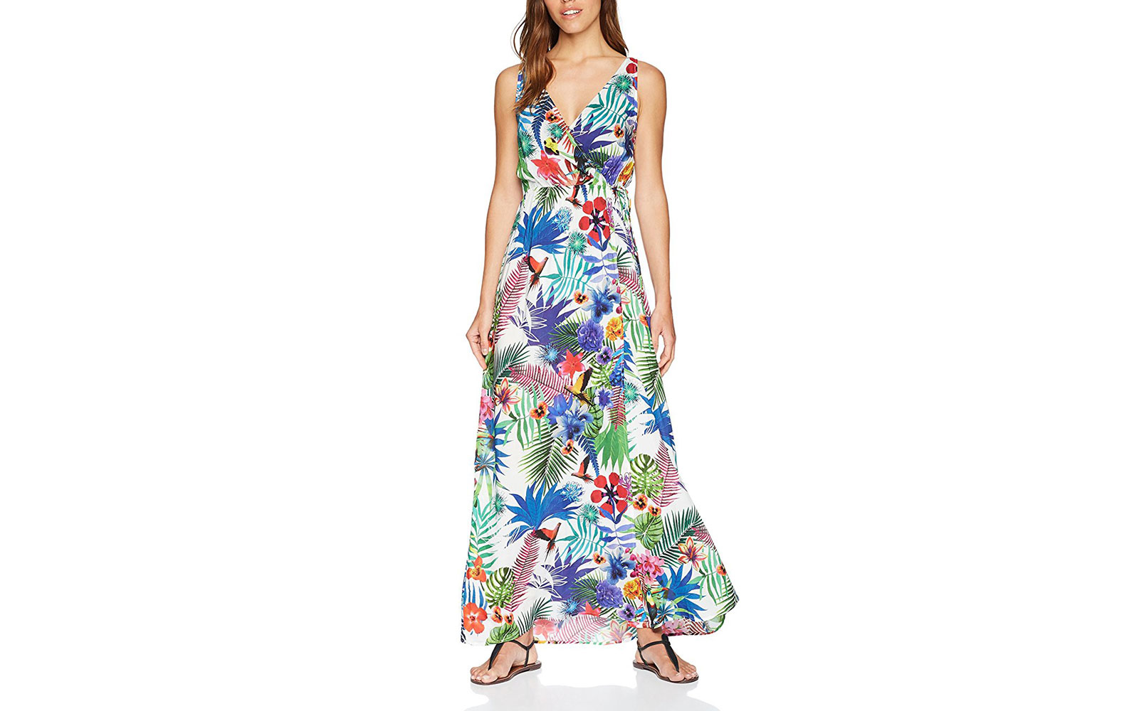 0fd890013be8 16 Breezy Maxi Dresses You ll Be Wearing On Repeat This Summer ...