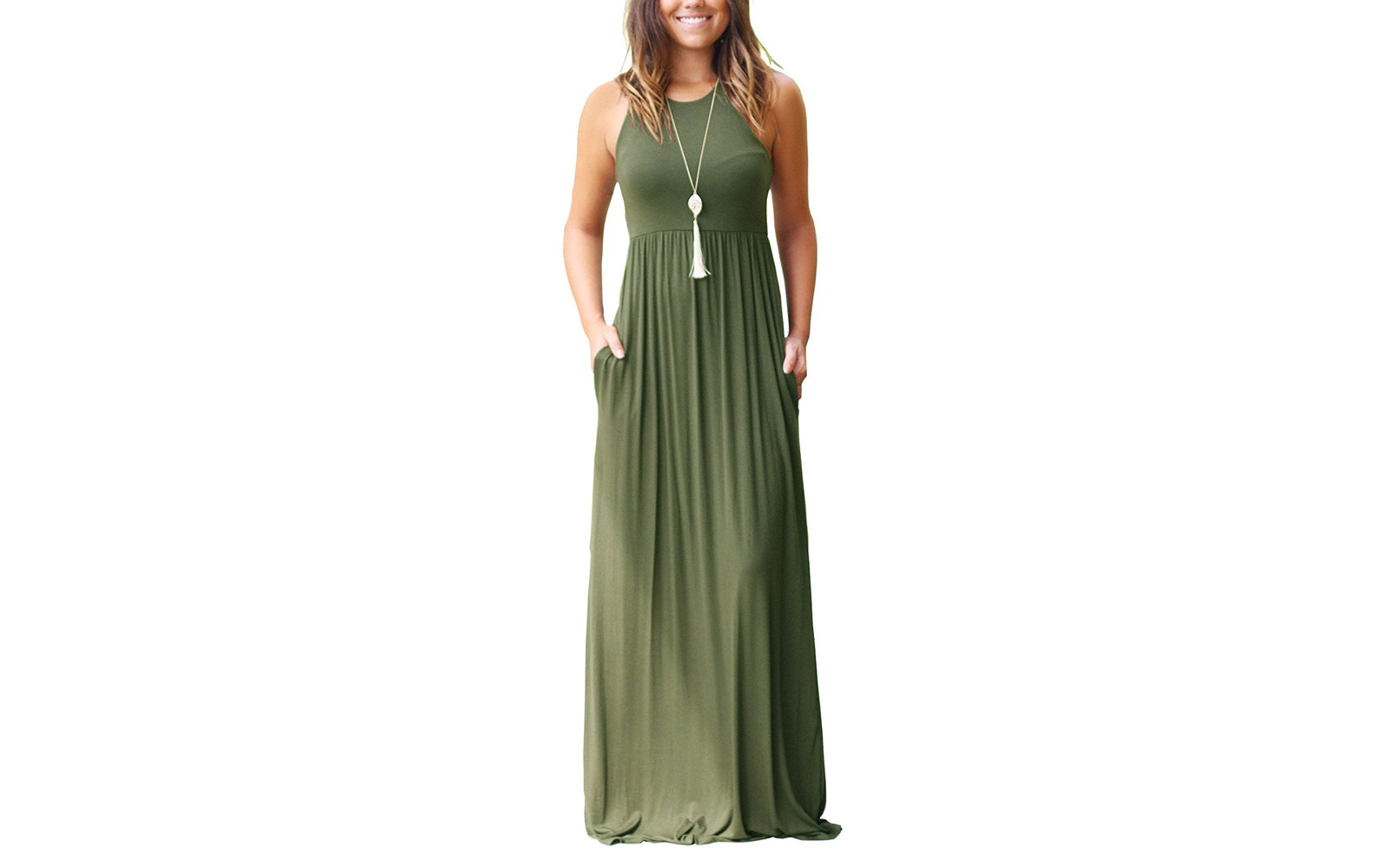 0112cde6d2b4 16 Breezy Maxi Dresses You ll Be Wearing On Repeat This Summer ...