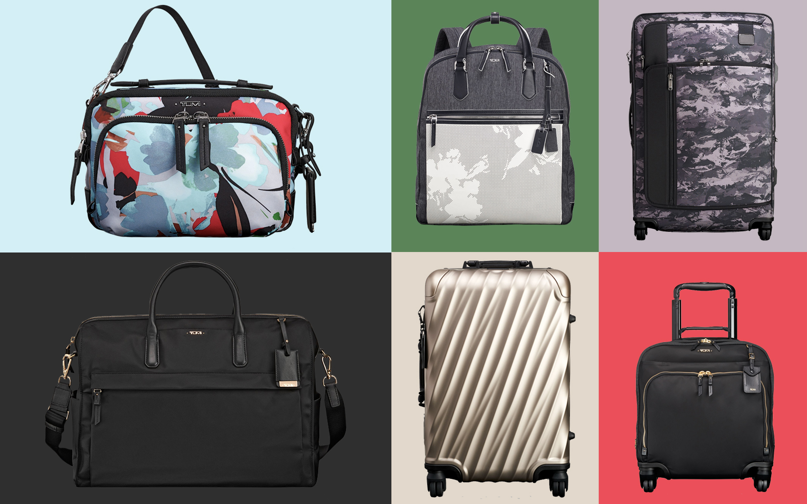 The Best Tumi Luggage on Sale Right Now