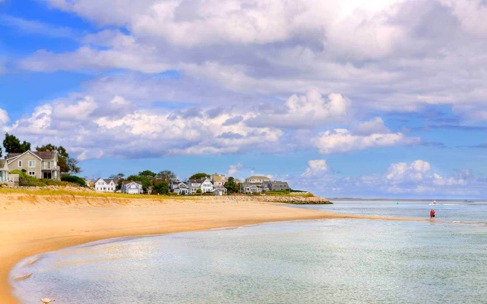 The Best Small Beach Towns for People Who Want to Escape the Crowds