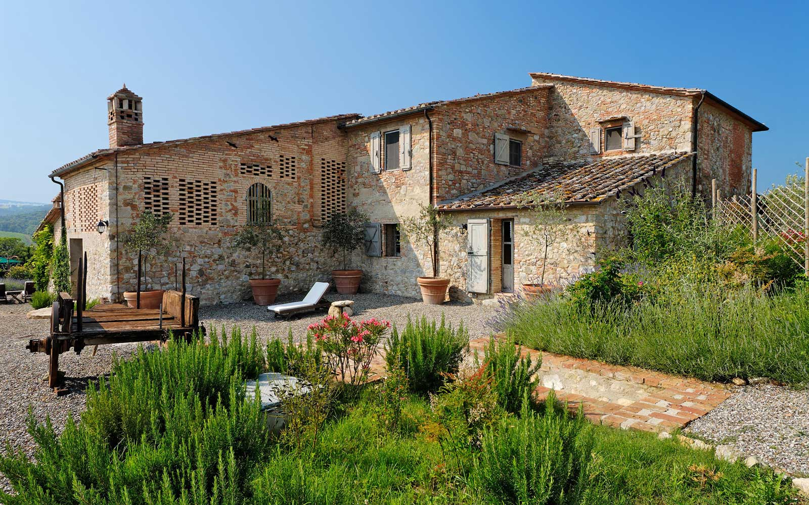 Get 25% off a Weeklong Stay at a Private Villa in Tuscany