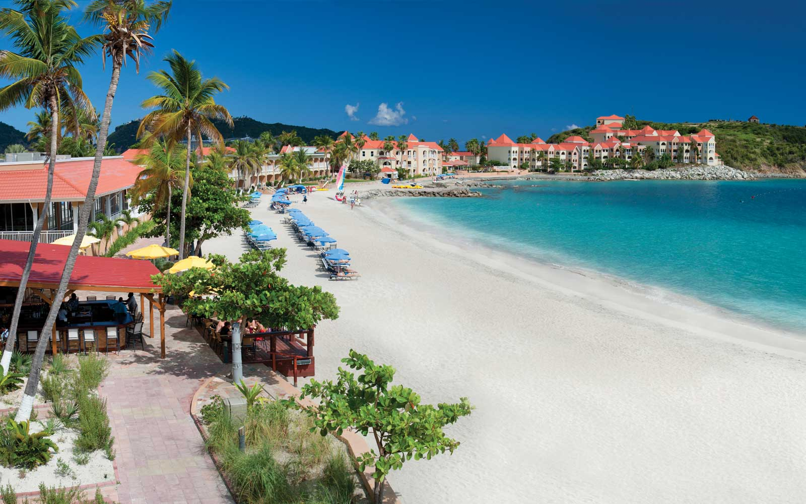 Enjoy 30% off Stays at This Family-Friendly Resort on St. Maarten's Little Bay