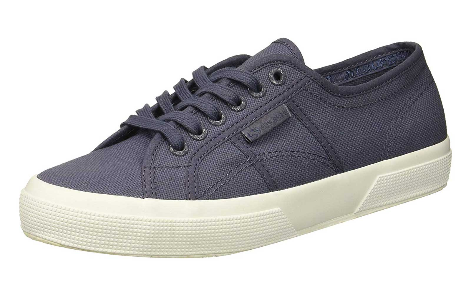 Superga sneakers for sale on Amazon