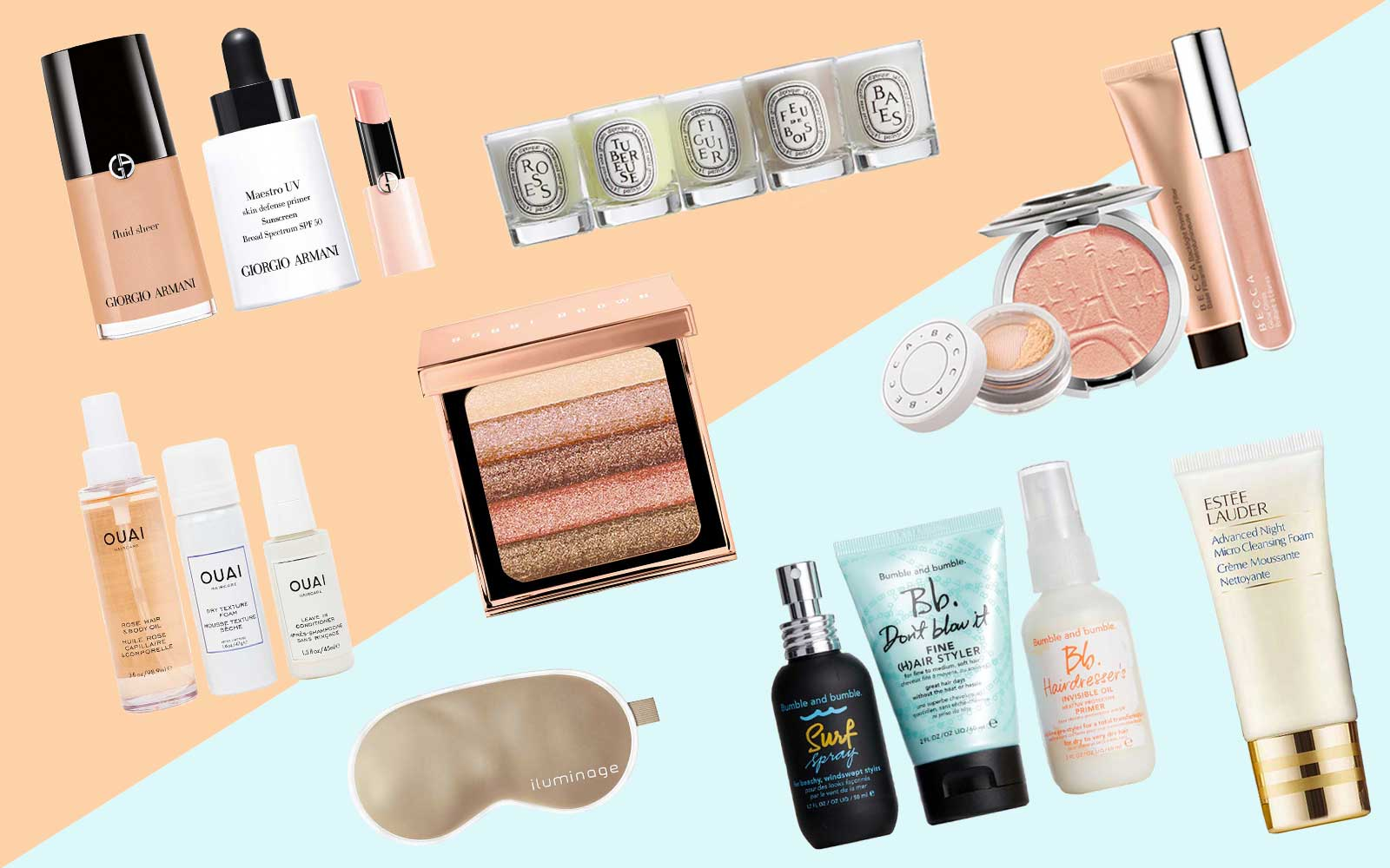 The Best Travel Beauty Finds From Nordstrom's Anniversary Sale