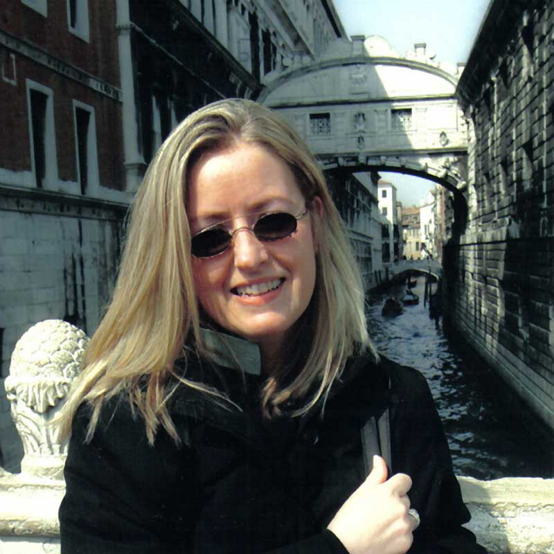 Travel + Leisure A-List Travel Agent RACHEL EPSTEIN