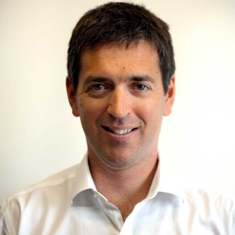 Emmanuel Burgio, Travel + Leisure A-List Travel Agent specializing in Central & South America