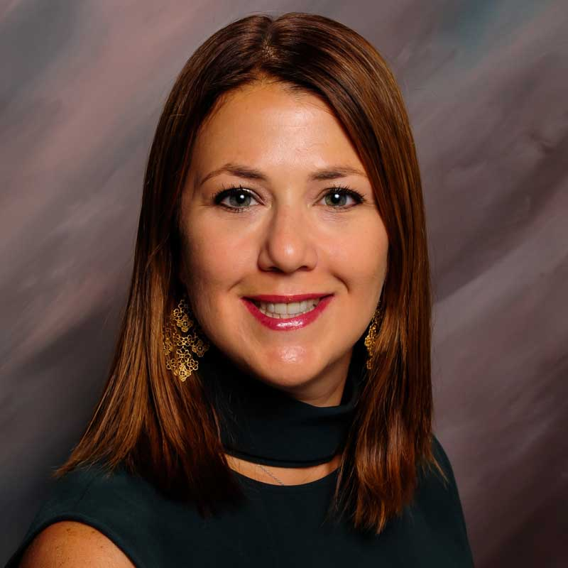 Jessica Griscavage, Travel + Leisure A-List travel agent specializing in family vacations