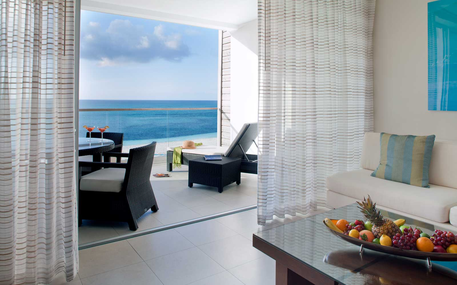 Get Three Nights for The Price of Two at The Gansevoort Turks + Caicos