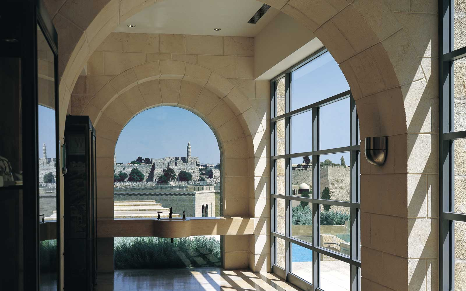 Enjoy 30% off Stays At One of Jerusalem's Most Iconic Hotels