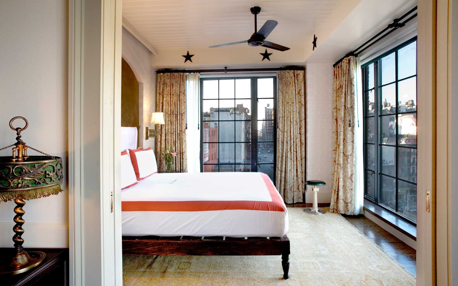 The NYC Hotel Rooms With the Best Views