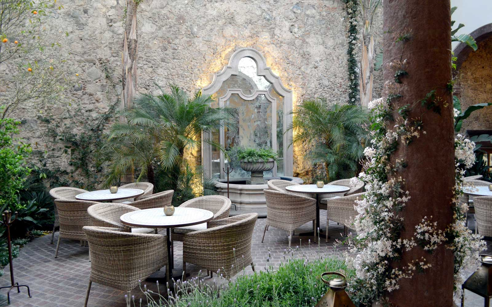 Enjoy 30% off Stays at a Charming Boutique Hotel in San Miguel de Allende