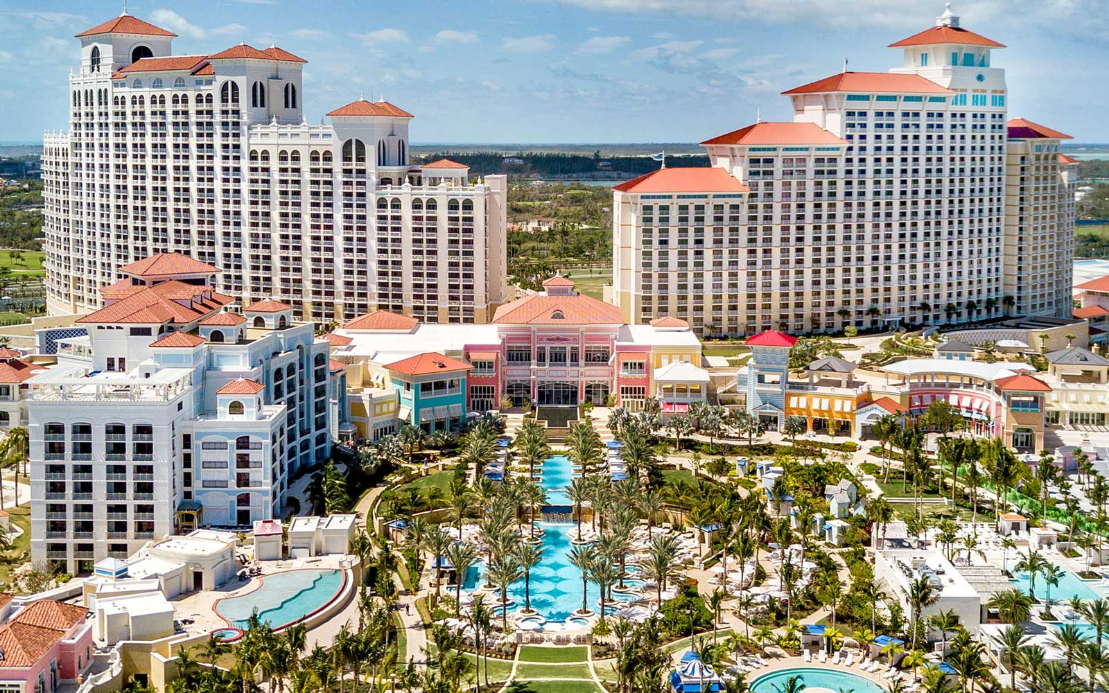 Save 50% off Stays at One of the Hottest New Hotels in the Bahamas