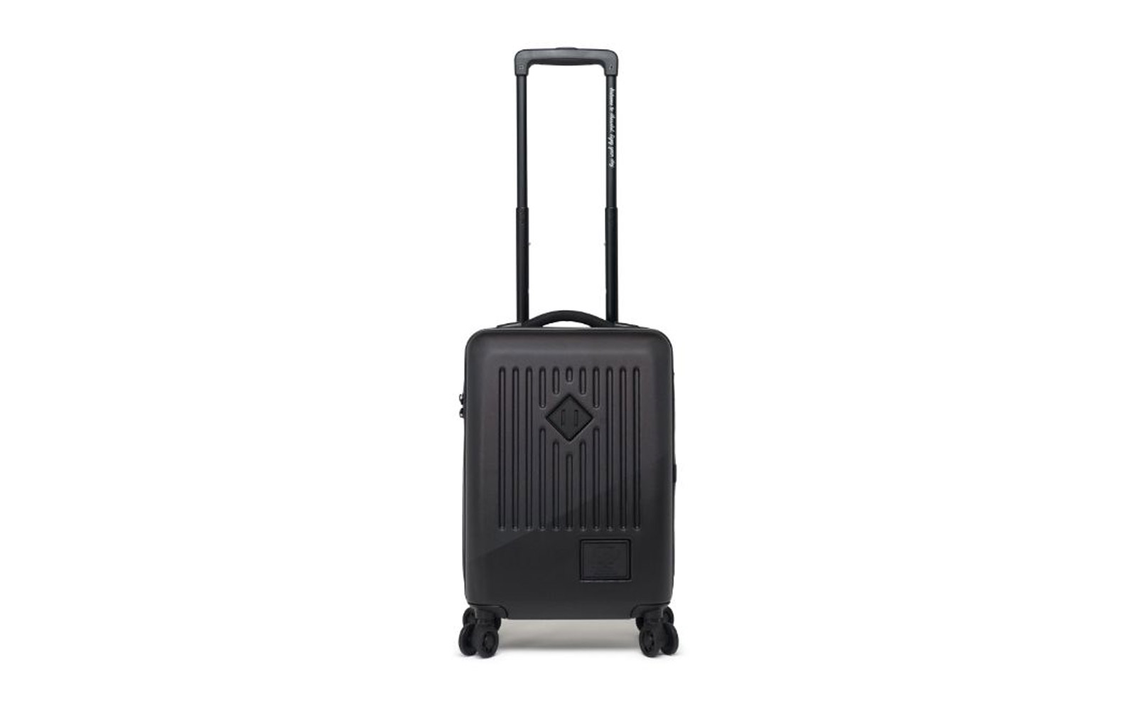 carry-on luggage size united