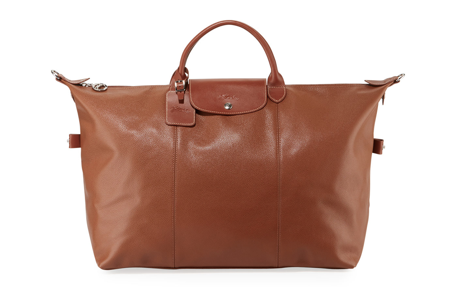 Longchamp s Best Travel Bags Are Majorly on Sale Right Now  ebac57421a2c8