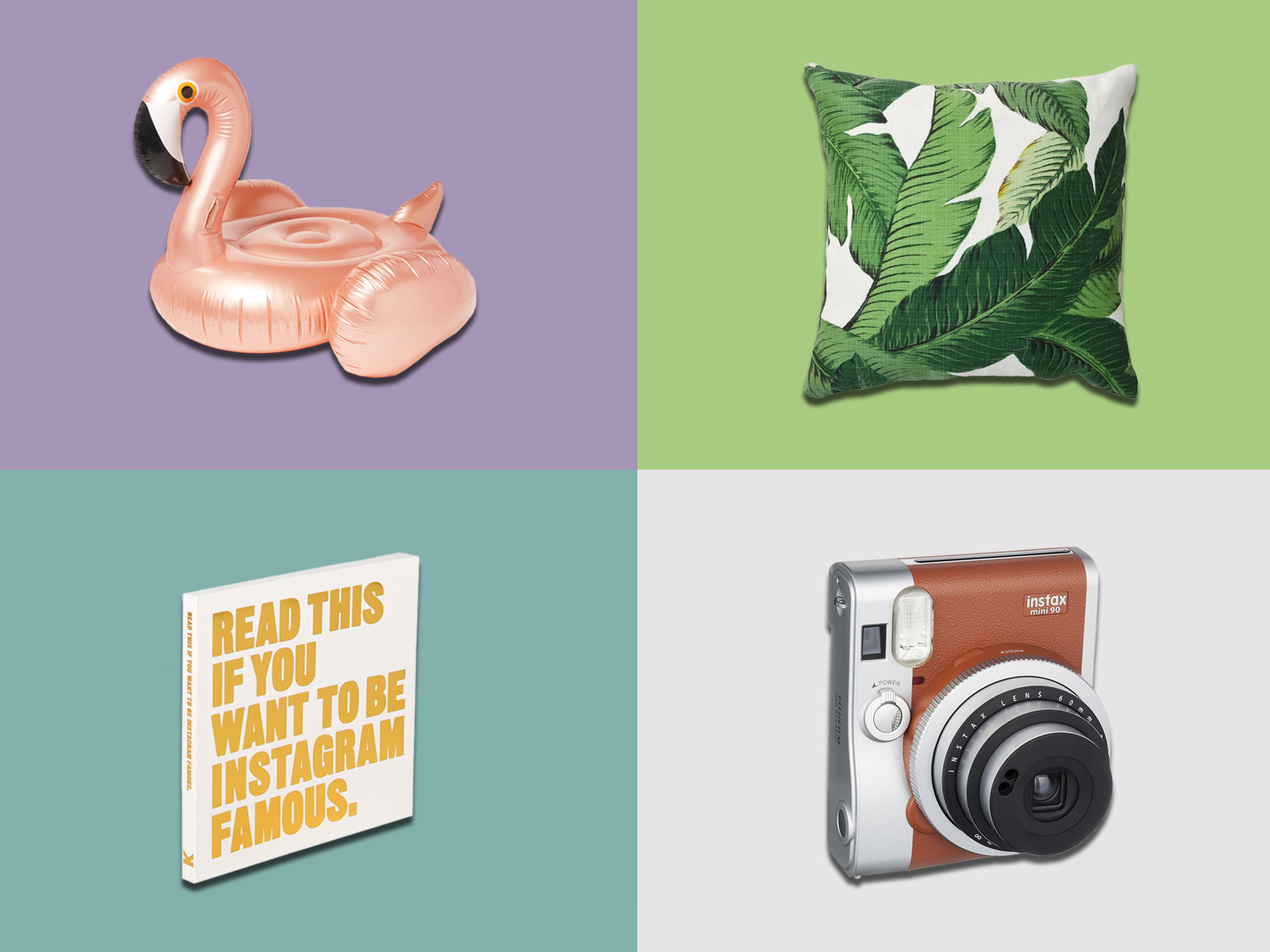 1250362c05fe The Best Gifts for Your Instagram-obsessed Friends