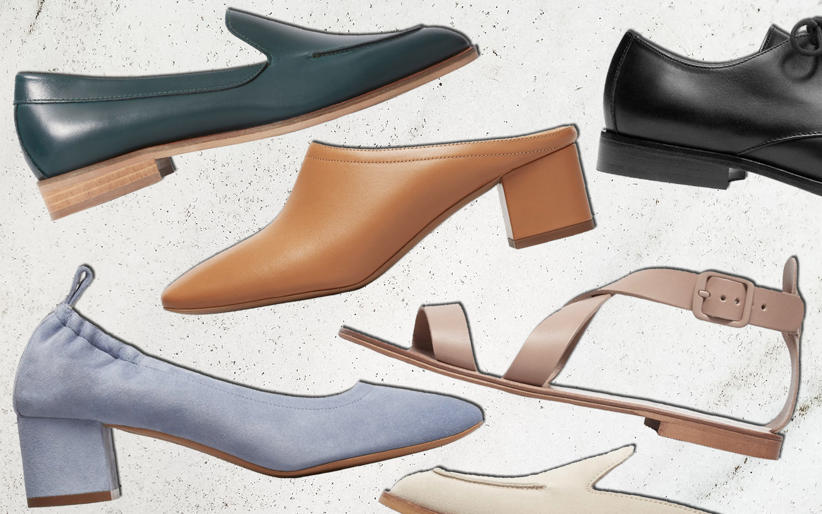 Everlane's Best Shoes Are on Sale — and You Get to Choose How Much to Pay