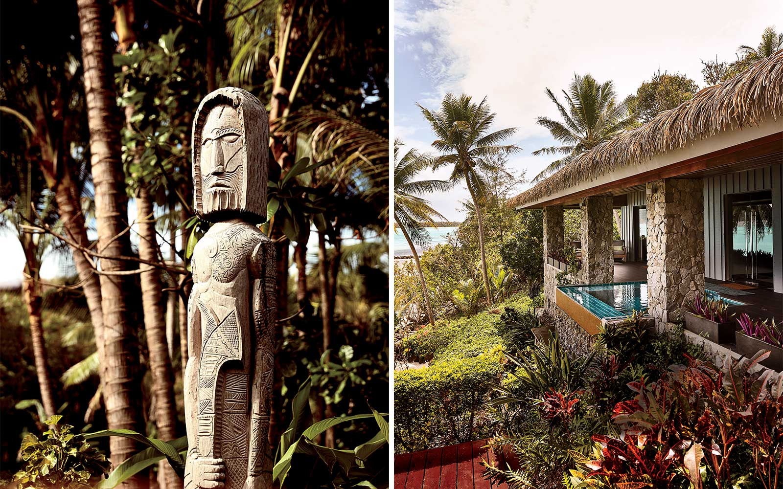 Inside the Incredible Private Island Resort Prince Harry and