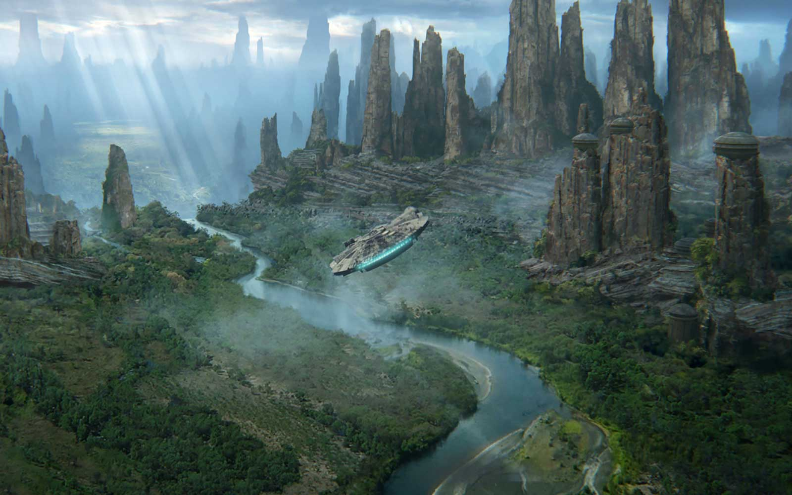 Star Wars Land Reservations Are Already Sold Out — Here's How You Can Still Get a Spot