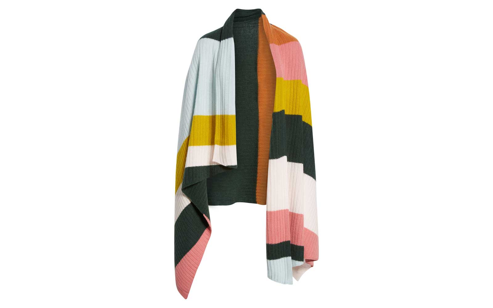 The Best Travel Wraps, Ponchos, and Scarves   Travel + Leisure