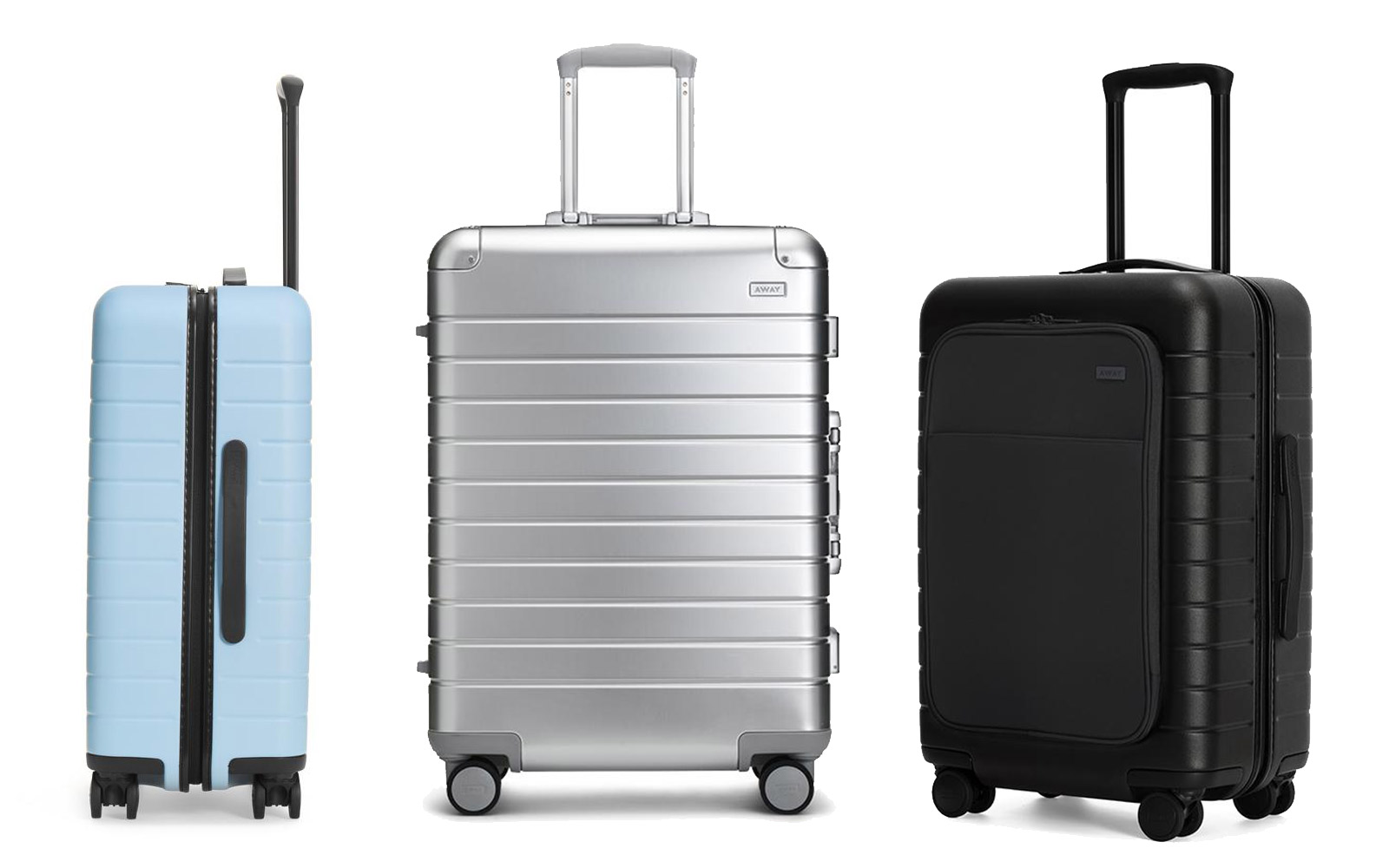 d1233b0be942 The Best Luggage Brands for Every Budget | Travel + Leisure