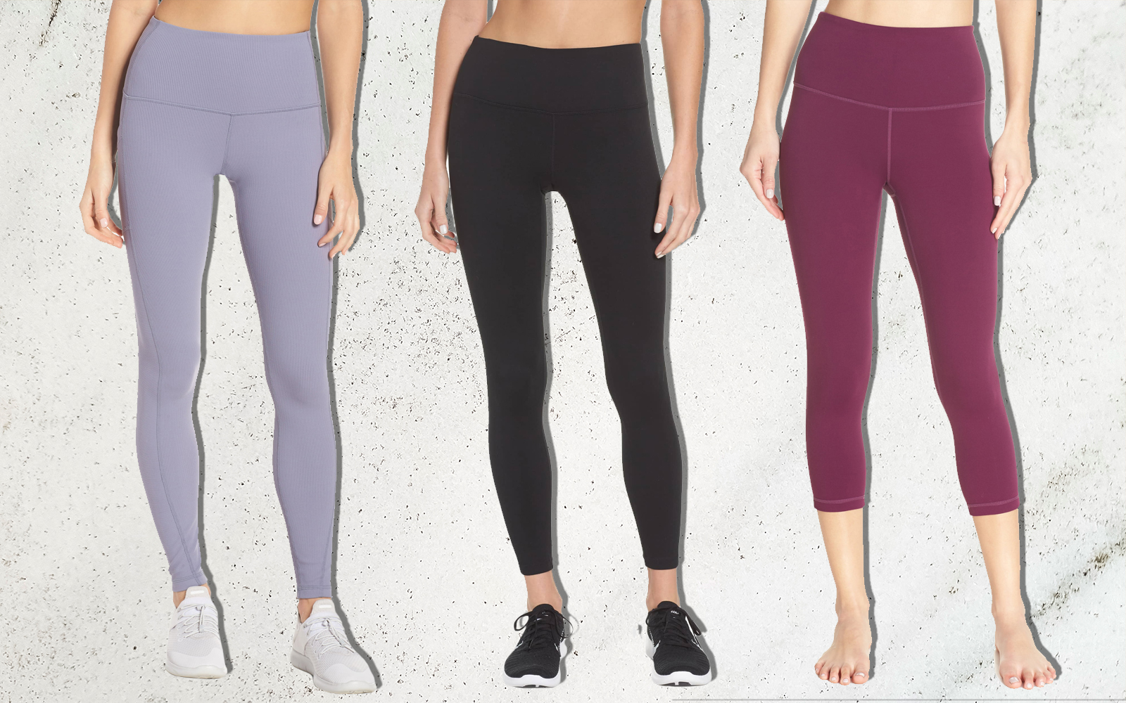 These Best-selling Leggings Are the Perfect Travel Pants — and They're $33 at Nordstrom Right Now
