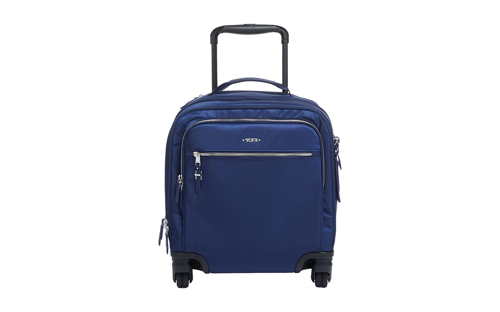 You don't have to wait until cyber monday to shop incredible luggage deals at tumi