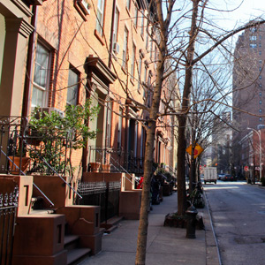 New York City Tour: Greenwich Village