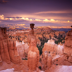 Bryce Canyon Hiking Adventure