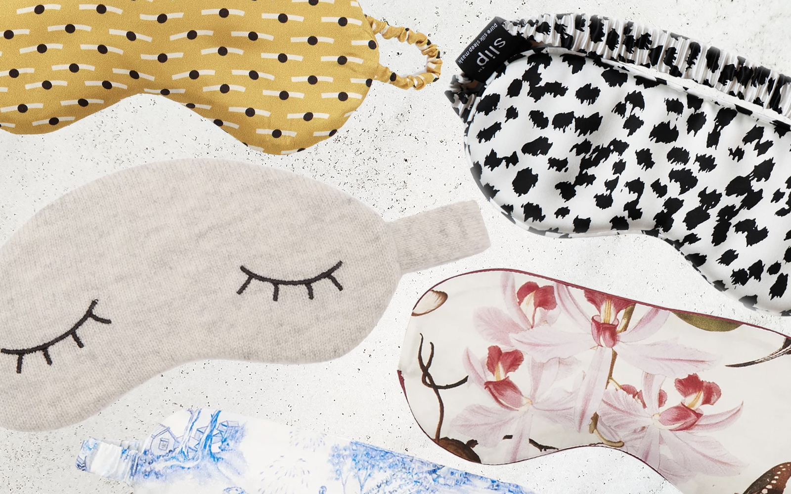The Best Sleep Masks for Traveling