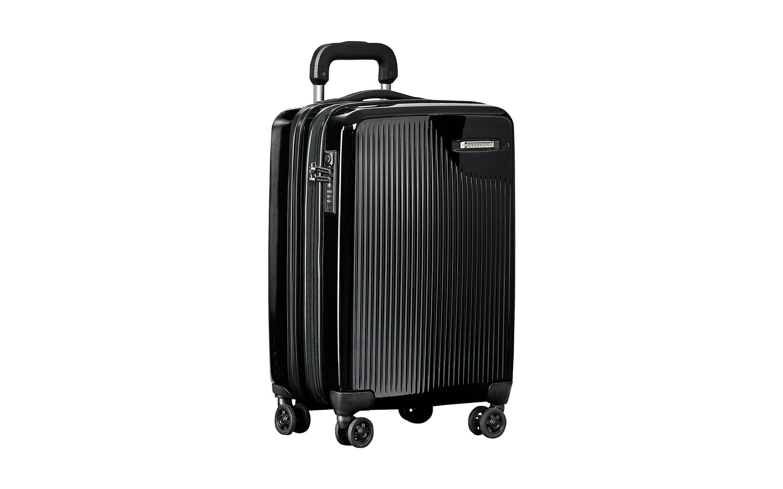 52f736c2b Best Hard-shell Carry-on: Briggs & Riley Sympatico Expandable 21-inch  International Spinner