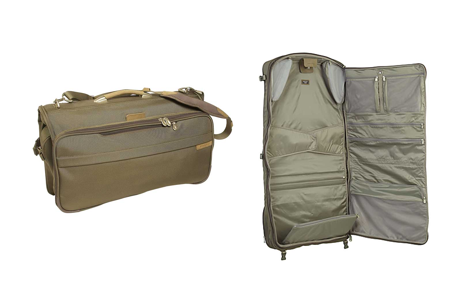 1538c9370 The Best Garment Bags for Travel | Travel + Leisure
