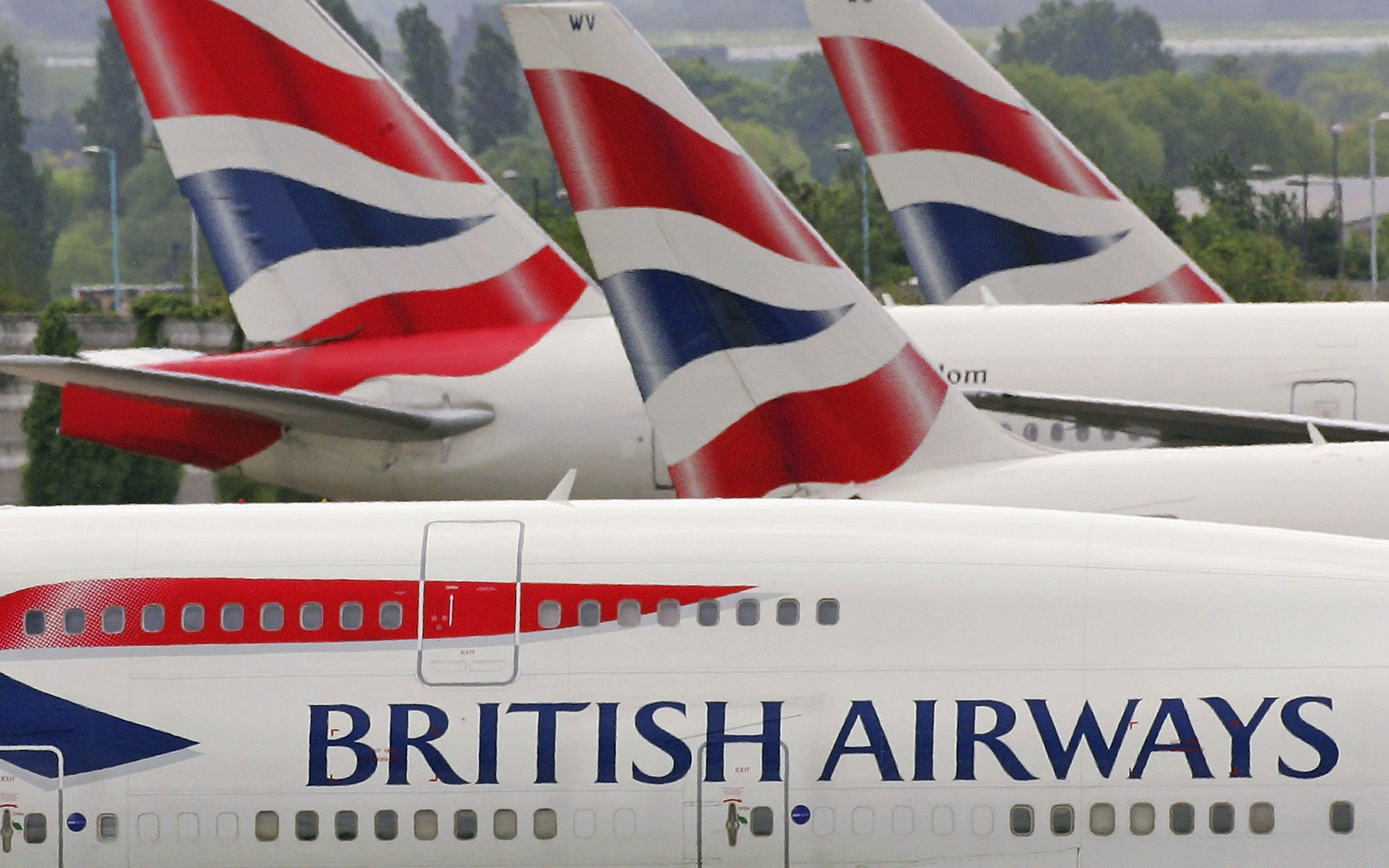 Woman Receives Lifetime Ban From British Airways After Fight Over Legroom