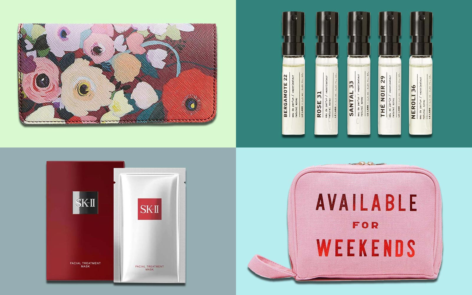The Best Women's Travel Gifts Under $50