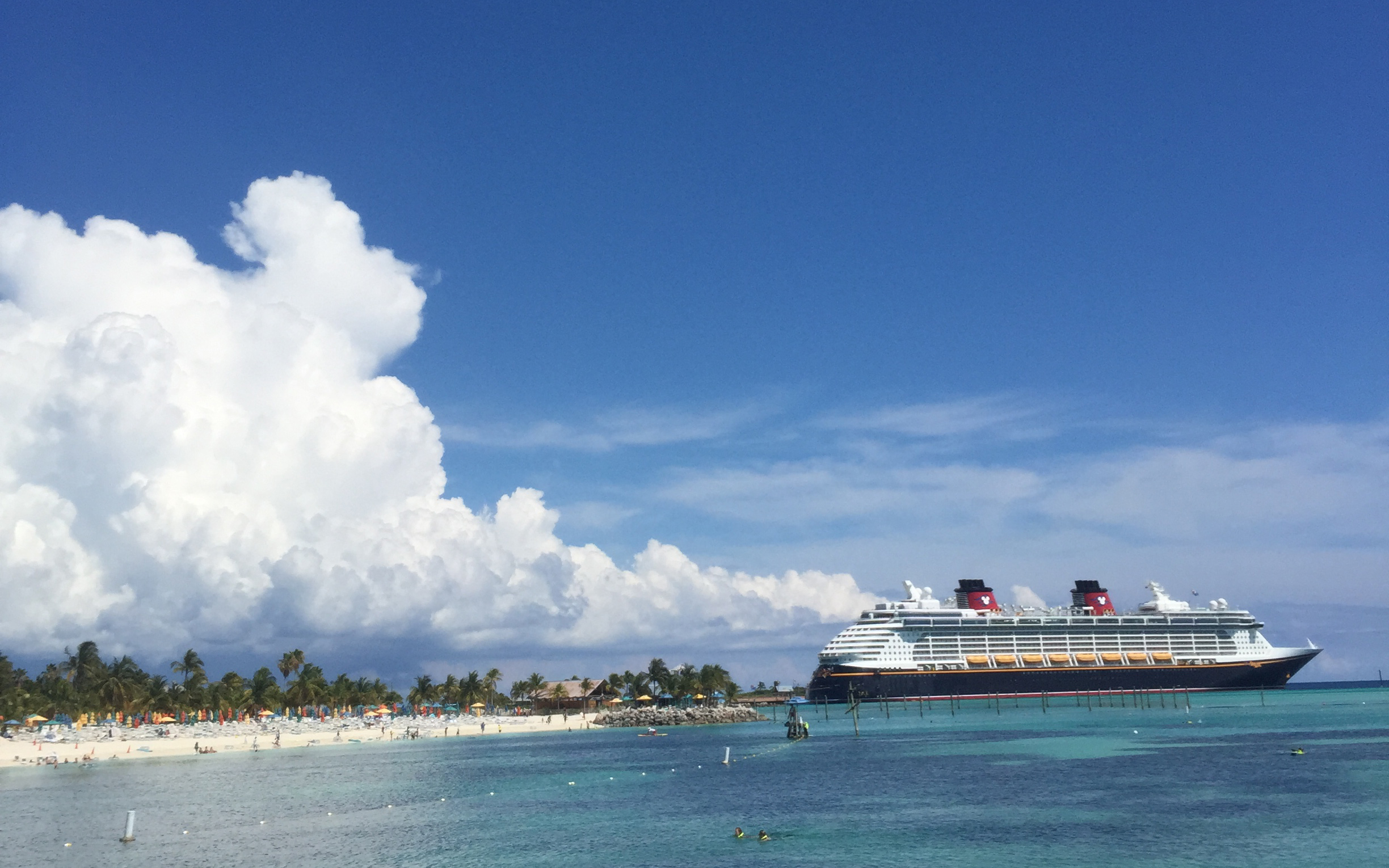 How Adults Can Have Fun On a Disney Cruise