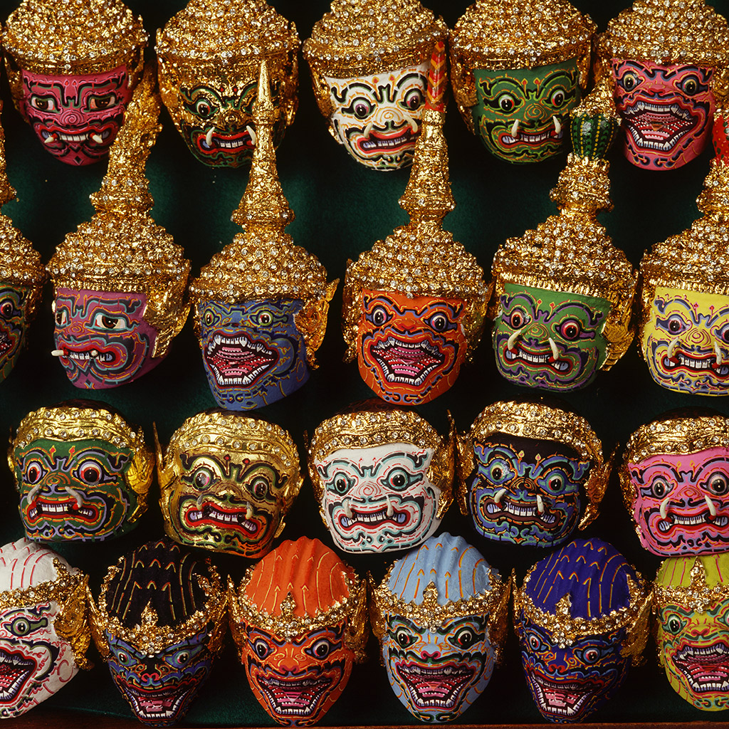 Thai Wedding Gifts: Best Places To Buy A Souvenir In Bangkok
