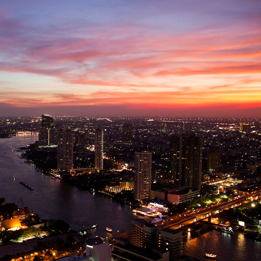 Best Things To Do At Night In Bangkok Travel Leisure