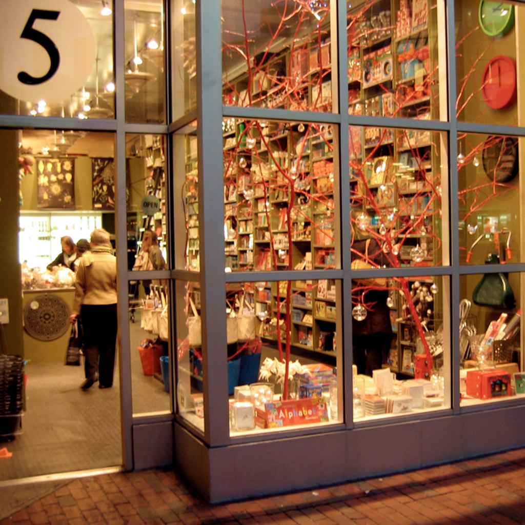 Wedding Gift Stores Nyc: Best Shopping In Boston's Harvard Square