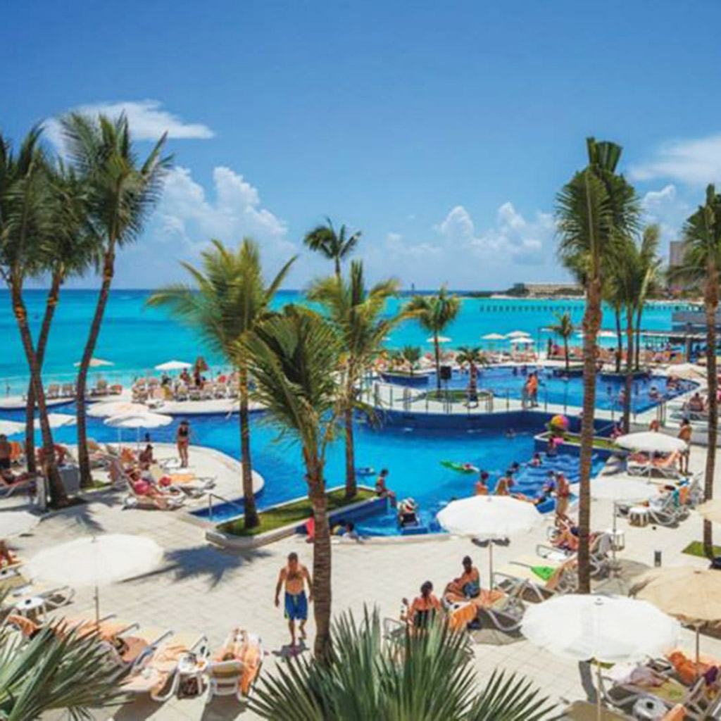Spring Break Hotels In Cancun Travel Leisure