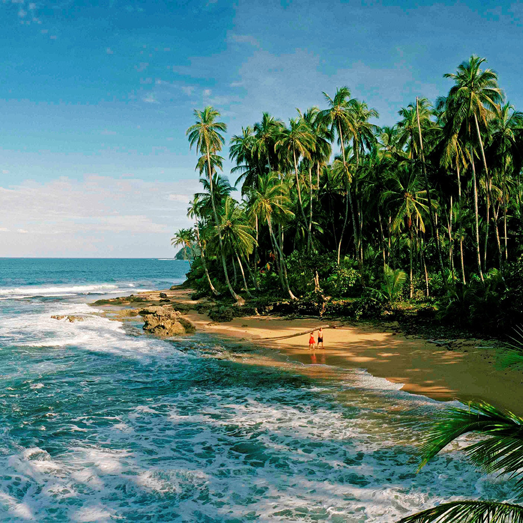 Costa Rica Real Estate Jaco Mail: 5 Reasons To Visit Costa Rica's Caribbean Side