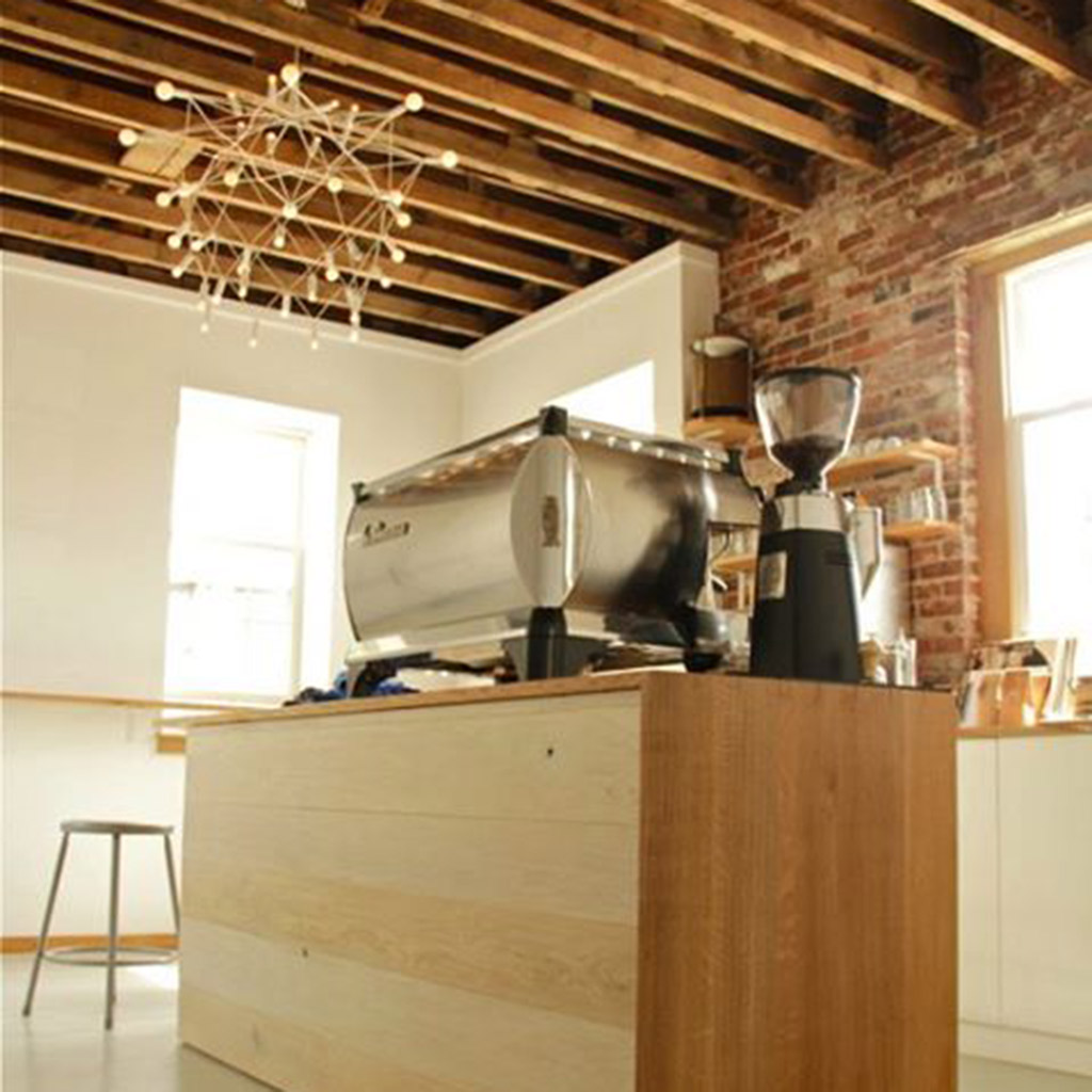 70 Coolest Coffee Shop Design Ideas: Best Coffee Shops In Portland, Maine