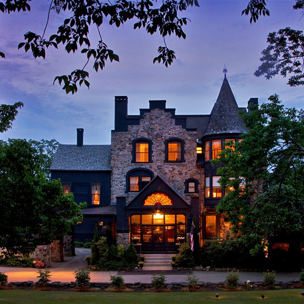 Most Romantic Hotels On The Maine Coast Travel Leisure