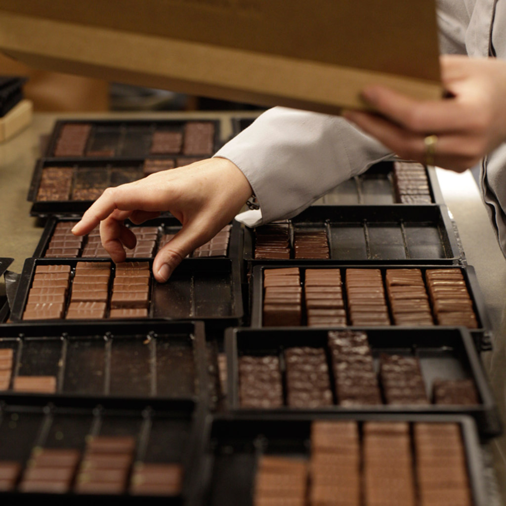 Buy: Where To Buy Chocolate In Paris