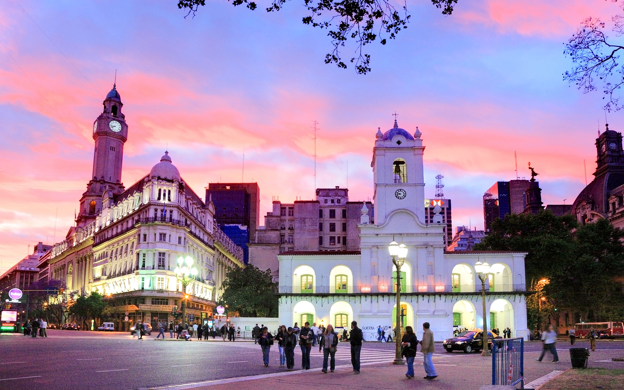 Things To Do In Buenos Aires Tourist Attractions And What