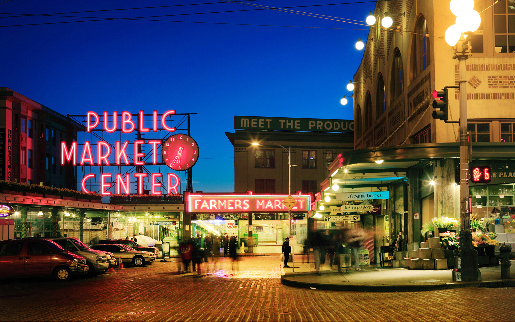 Things To Do In Seattle Tourist Attractions And What To Do