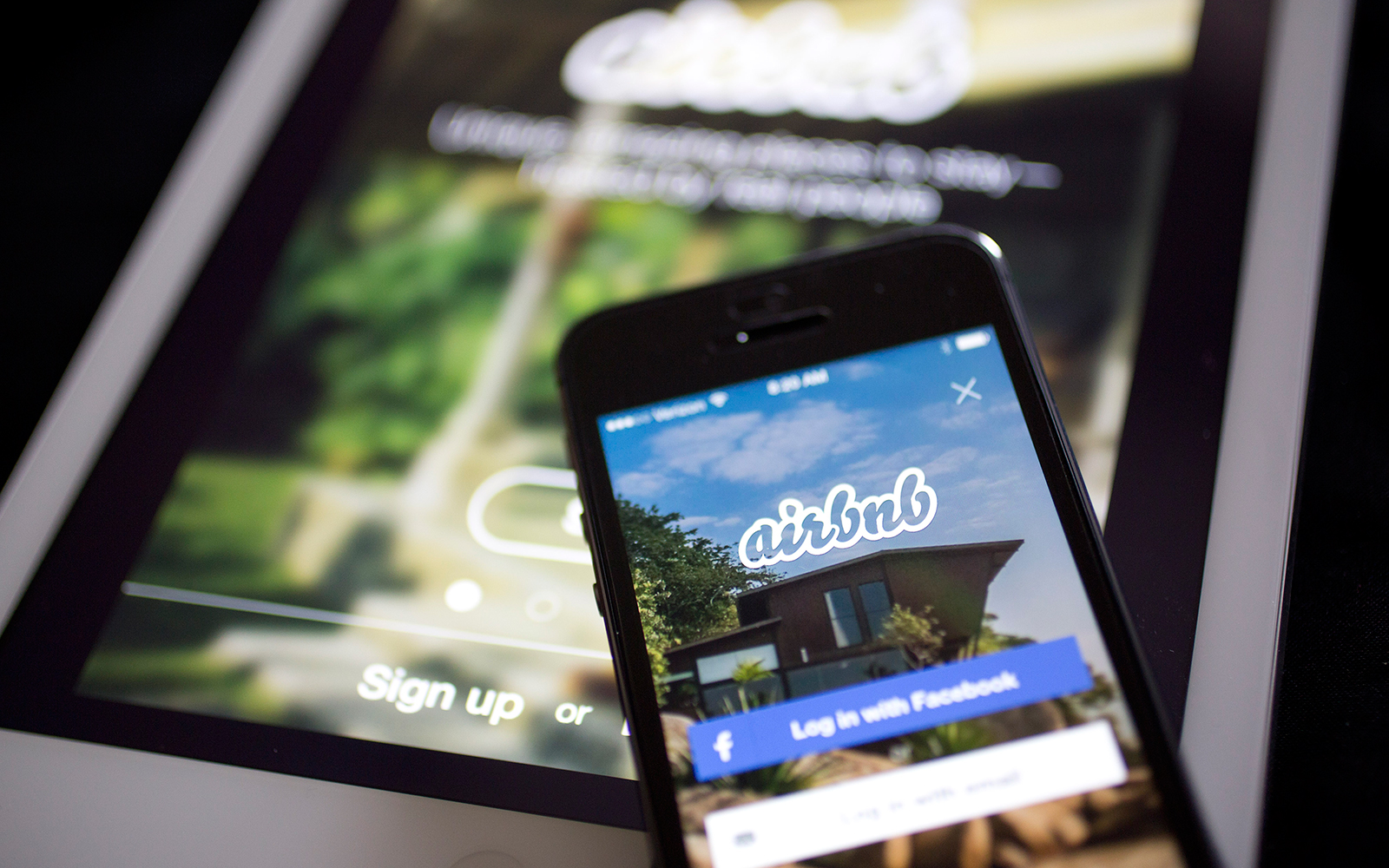 Airbnb Will Start Giving You Customized Search Results Based on Your Tastes